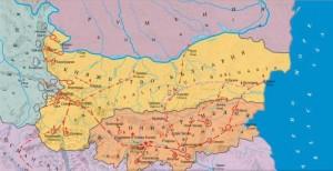 Съединението на Княжество България и Източна Румелия