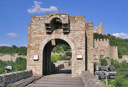 Стара крепост