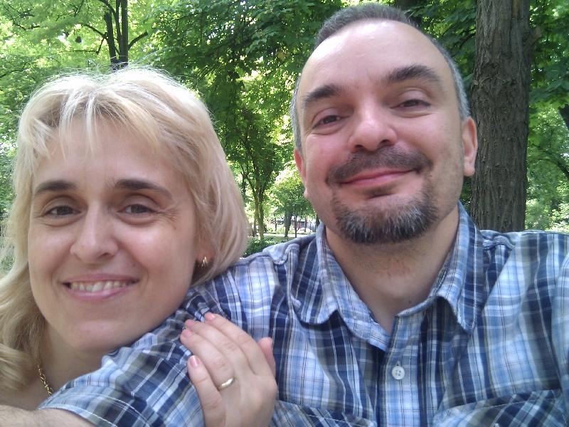 20 години заедно