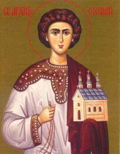 saint-stefan