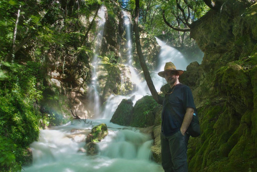 Еко-пътека Бачково - водопада
